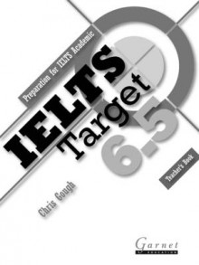IELTS Target 6.5: Preparation for IELTS Academic av Chris Gough (Heftet)