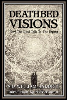 Deathbed Visions av William Barrett (Heftet)