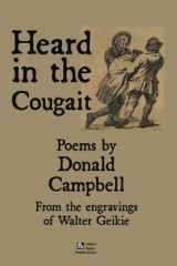 Omslag - Heard in the Cougait