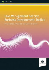 Omslag - Law Management Section Guide to Business Development