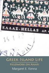 Omslag - Greek Island Life
