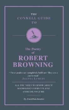 The Connell Guide to the Poetry of Robert Browning av Jonathan Keates (Heftet)