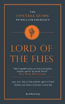 The Connell Guide to William Golding's 'Lord of the Flies' av John Carey (Heftet)