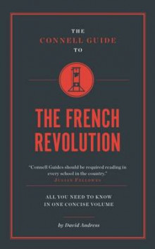 The Connell Guide to the French Revolution av David Andress (Heftet)
