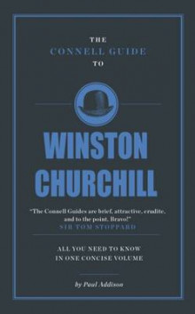 The Connell Guide to Winston Churchill av Paul Addison (Heftet)