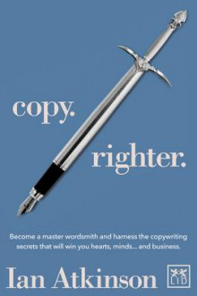 Copy Righter av Ian Atkinson (Heftet)
