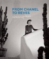 Omslag - From Chanel to Reves