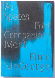 As spaces fold, companions meet av Eline McGeorge (Innbundet)