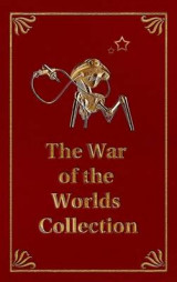 Omslag - The War of the Worlds Collection