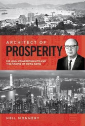 Architect of Prosperity av Neil Monnery (Innbundet)