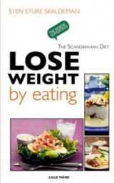Omslag - Lose weight by eating