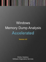 Omslag - Accelerated Windows Memory Dump Analysis
