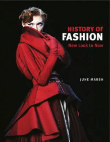 History of fashion av June Marsh (Heftet)