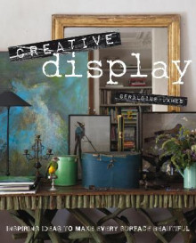 Creative Display av Geraldine James (Innbundet)