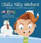 Omslag - Chilly Billy Winters