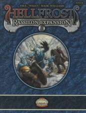 "Hellfrost Rassilon Expansion 2 av Triple Ace Games og Paul ""Wiggy"" Wade-Williams (Heftet)"