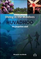 Omslag - Diving in the Maldives