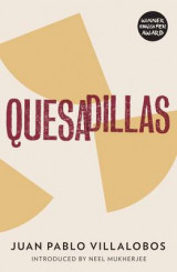 Omslag - Quesadillas