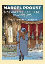 Omslag - In Search of Lost Time - A Graphic Novel
