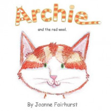 Archie and the Red Wool av Joanne Fairhurst (Heftet)