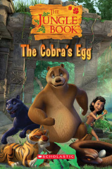 Jungle Book: Cobra's Egg av Nicole Taylor og Michael Watts (Heftet)