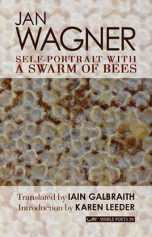 Self-Portrait with a Swarm of Bees av Jan Wagner (Heftet)