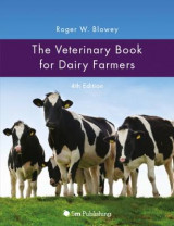 Omslag - The Veterinary Book for Dairy Farmers