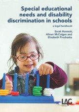 Omslag - Special Educational Needs and Disability Discrimination in Schools