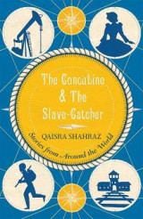 Omslag - The Concubine and The Slave-Catcher
