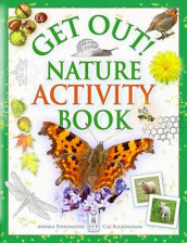 Get Out Nature Activity Book av Caz Buckingham og Andrea Pinnington (Heftet)