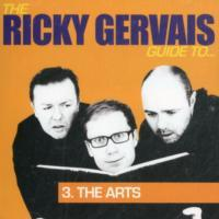 The Ricky Gervais Guide to the Arts av Ricky Gervais (Lydbok-CD)