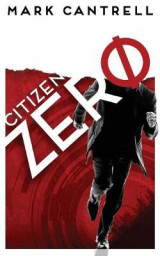 Omslag - Citizen Zero