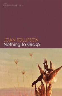 Nothing to Grasp av Joan Tollifson (Heftet)
