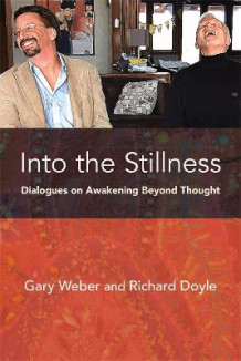 Into the Stillness av Gary Weber og Richard Doyle (Heftet)