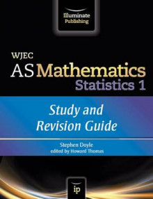 WJEC AS Mathematics S1 Statistics: Study and Revision Guide av Stephen Doyle (Heftet)