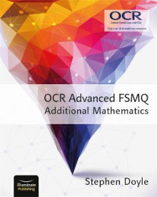 OCR Advanced FSMQ - Additional Mathematics av Stephen Doyle (Heftet)