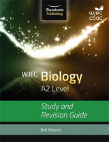 Omslag - WJEC Biology for A2: Study and Revision Guide