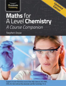 Maths for A Level Chemistry av Stephen Doyle (Heftet)