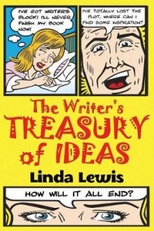 The Writer's Treasury of Ideas av Linda K. Lewis (Heftet)