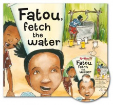 Fatou, Fetch the Water av Neil Griffiths (Blandet mediaprodukt)