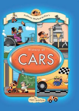 Omslag - Professor Wooford McPaw's History of Cars
