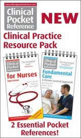 Omslag - Clinical Practice Resource Pack 2016