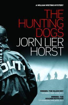 The Hunting Dogs av Jorn Lier Horst (Heftet)
