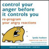 Omslag - Control Your Anger Before it Controls You