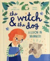 The Witch and the Dog av Sue McMillan (Heftet)