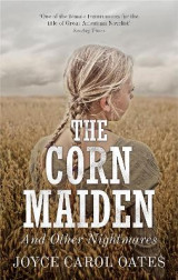 Omslag - The Corn Maiden