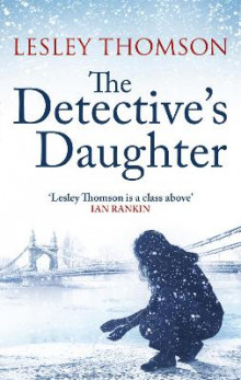 The Detective's Daughter av Lesley Thomson (Innbundet)