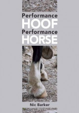 Omslag - Performance Hoof, Performance Horse