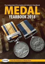 Omslag - Medal Yearbook 2018