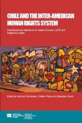 Omslag - Chile and the Inter-American Human Rights System